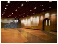 Museum acoustics