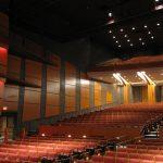 Auditorium Consultations