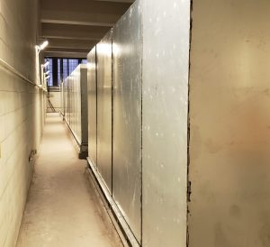 HVAC Noise Control Projects