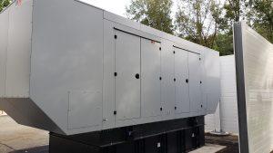 Emergency Generator Projects