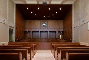 Justice Consultations